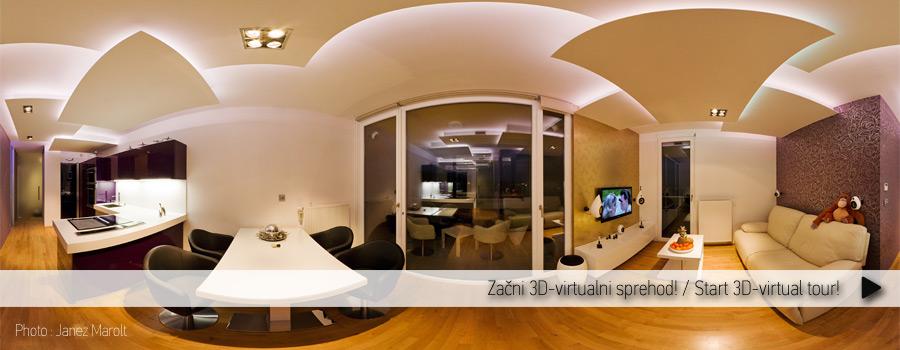 Arhitektura - Rok Grdiša